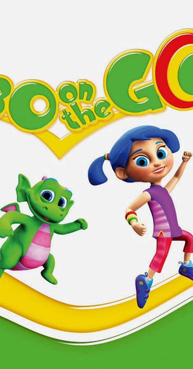 Bo on the GO! (TV Series 2007– ) - Bo on the GO! (TV Series 2007– ) - User  Reviews - IMDb