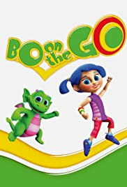 Bo on the GO! Poster