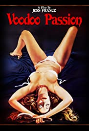 Voodoo Passion Poster