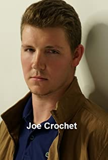 Joe Crochet Picture