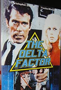 Primary photo for The Delta Factor