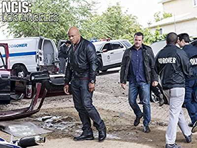 ncis los angeles free download