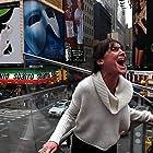 Lindsey Ireland in New York Shadows (2013)