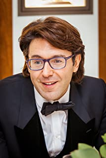Andrey Malakhov Picture
