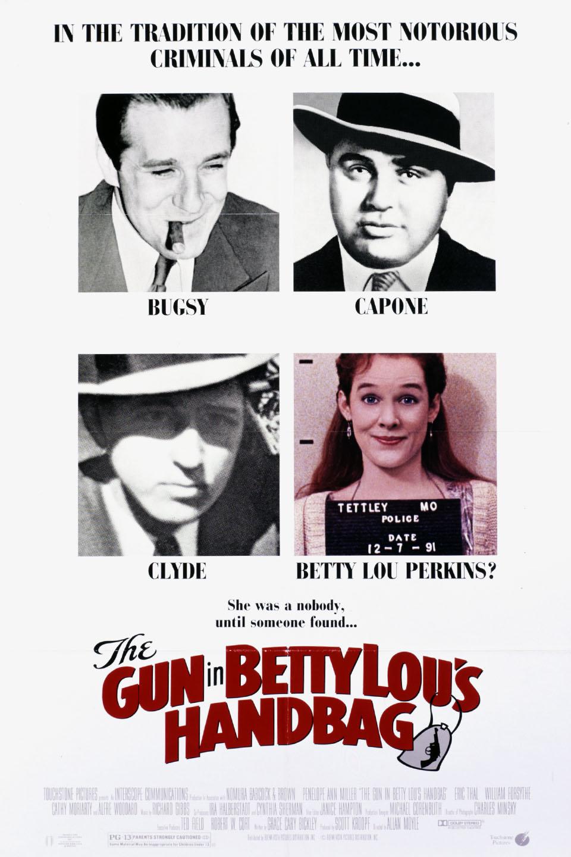 The Gun in Betty Lou\'s Handbag (1992) - IMDb