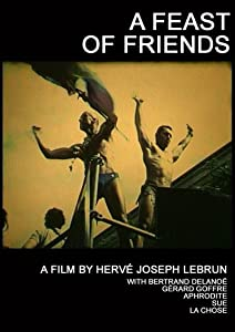 Un festin d'amis