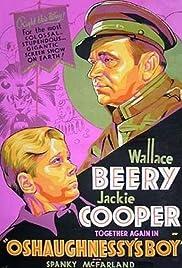 O'Shaughnessy's Boy(1935) Poster - Movie Forum, Cast, Reviews