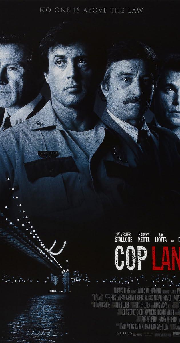 Subtitle of Cop Land