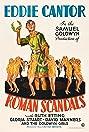 Roman Scandals (1933) Poster