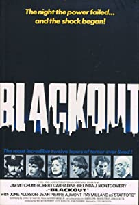 Blackout France