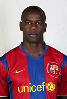 Lilian Thuram Picture