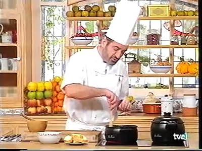 Regarder des téléchargements gratuits de films gratuitement El menú de Karlos Arguiñano - Épisode datant du 4 juillet 1995 (1995), Karlos Arguiñano [flv] [hd720p] [640x352]
