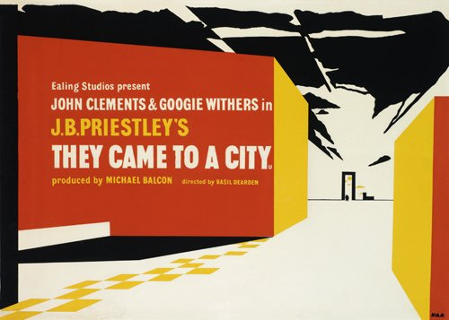 They Came to a City (1944)