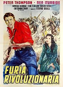 Katso ilmaisia englanninkielisiä online-elokuvia Fury in Paradise [640x960] [1920x1280] Mexico, USA, José Espinosa
