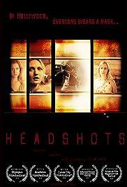 Headshots Poster