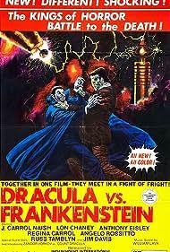Dracula vs. Frankenstein Poster - Movie Forum, Cast, Reviews