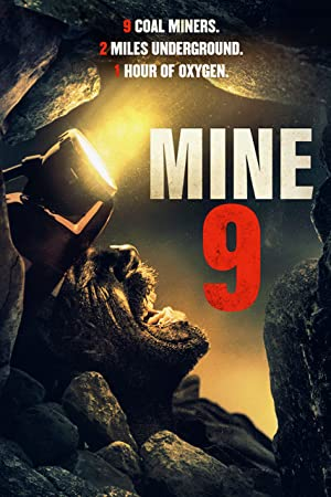 Where to stream Mine 9