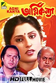Agni Kanya Poster