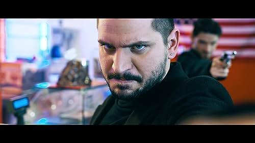 Fino All'Inferno (Road to Hell) - Trailer Ufficiale #1