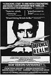 Defense of the Realm (1985) Poster - Movie Forum, Cast, Reviews