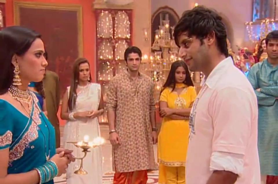 "Kasautii Zindagii Kay"" Episode #1.848 (TV Episode 2005) - IMDb"