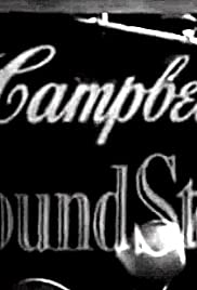 Campbell Summer Soundstage Poster