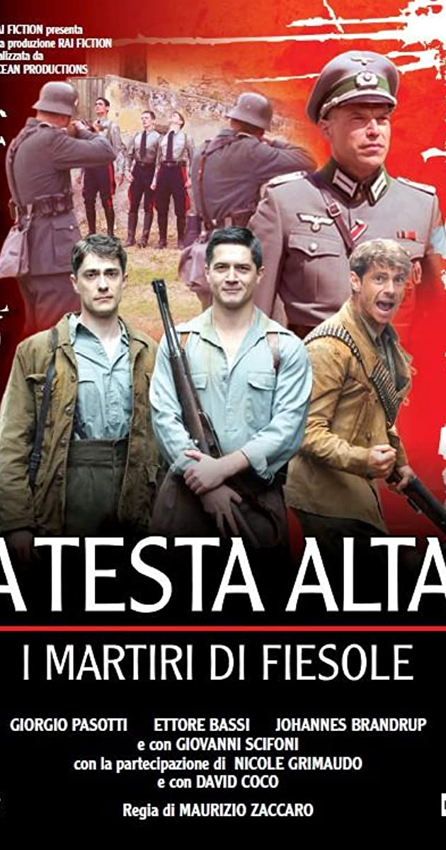A testa alta (TV Movie 2014) - IMDb 100f0a0bca8c