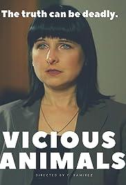 Vicious Animals Poster