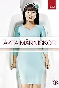 Lisette Pagler in Äkta människor (2012)