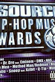 Primary photo for The Source Hip-Hop Music Awards 2000