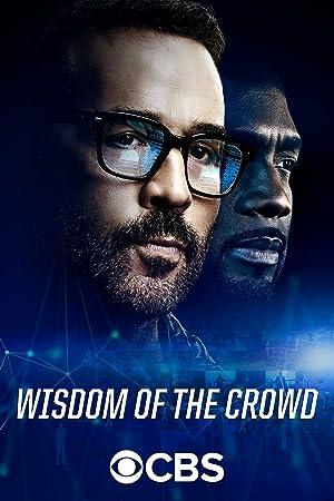 Where to stream Wisdom of the Crowd