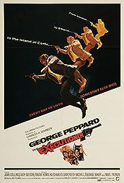 The Executioner(1970) Poster - Movie Forum, Cast, Reviews