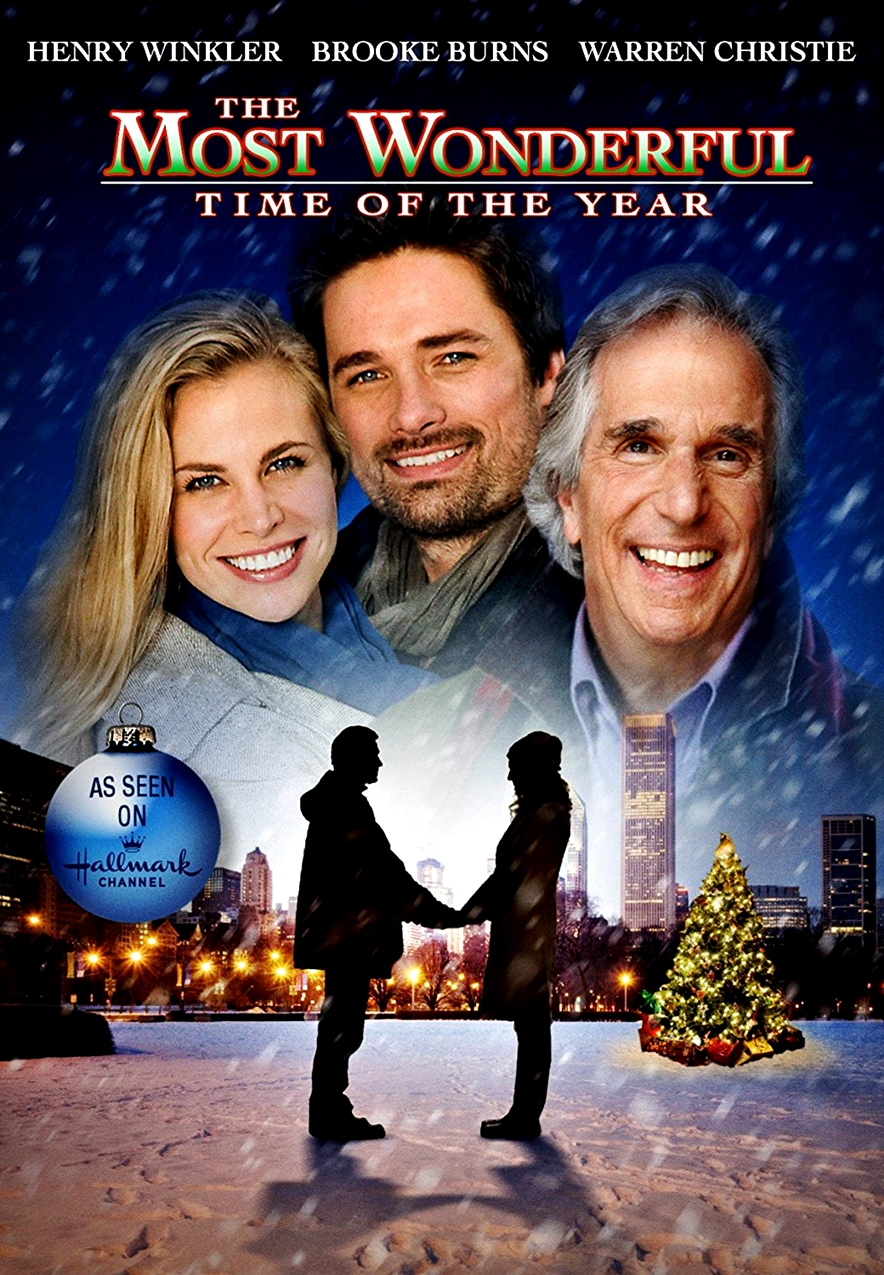 The Most Wonderful Time of the Year (TV Movie 2008) - IMDb