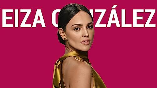 The Rise of Eiza González