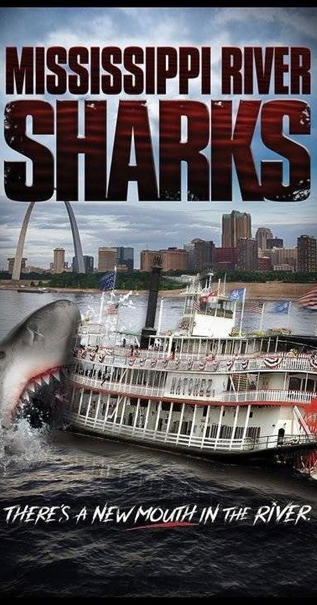 Mississippi River Sharks 2017