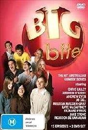 Big Bite Poster