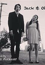 Jack and Olivia
