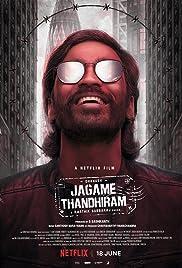 Jagame Thandhiram (Malayalam)