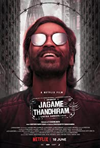 Primary photo for Jagame Thandhiram