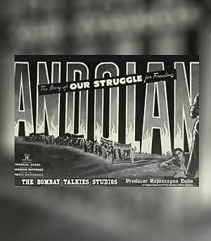 Andolan movie, song and  lyrics