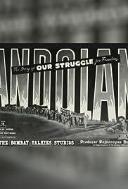 Andolan Poster