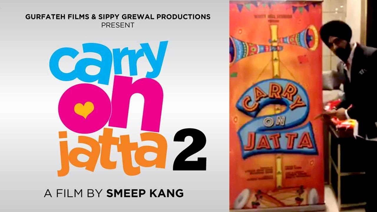 carry on jatta 2 full movie hd