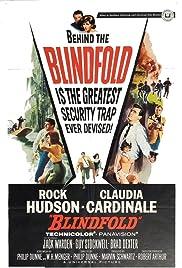 Blindfold Poster