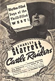 Cattle Raiders Poster