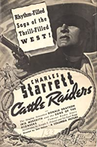 Watch new movies trailers Cattle Raiders USA [mpg]