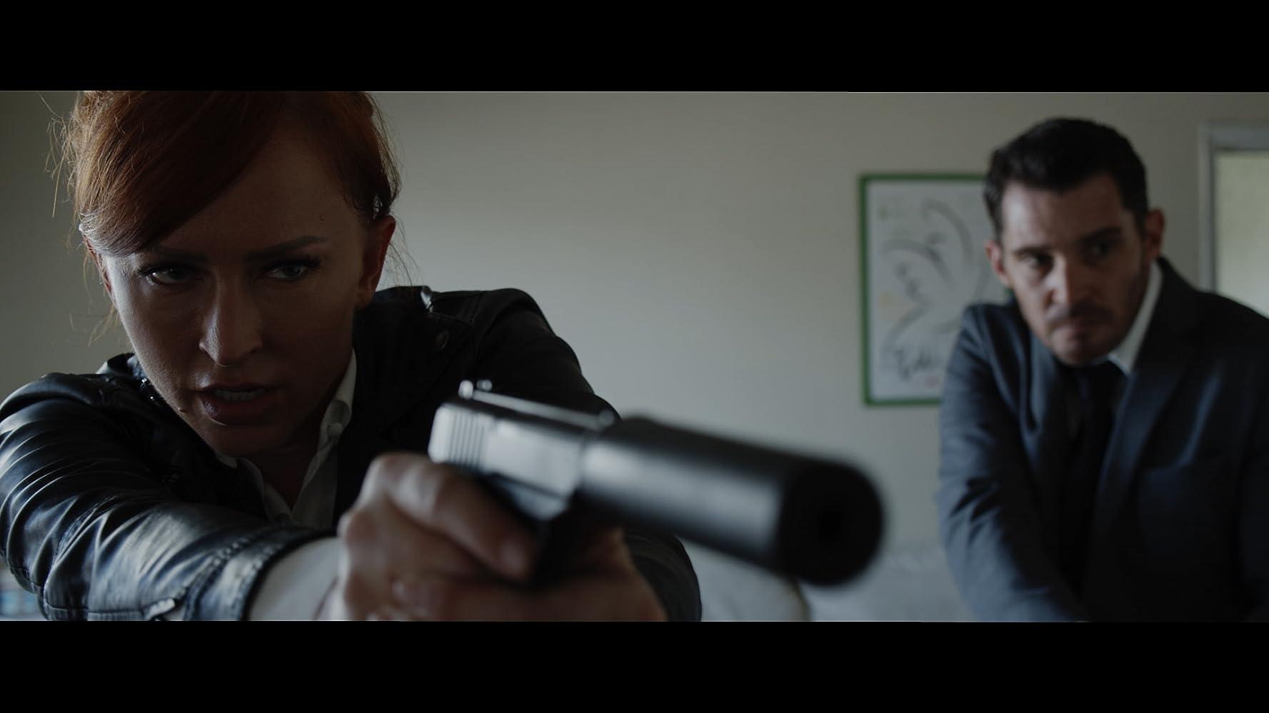Beckman (2020) HD