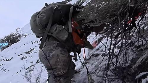 MOUNTAIN MEN: Conquer the Mountain