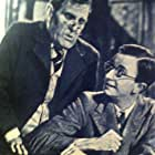 Charles Hawtrey and Will Hay in The Ghost of St. Michael's (1941)