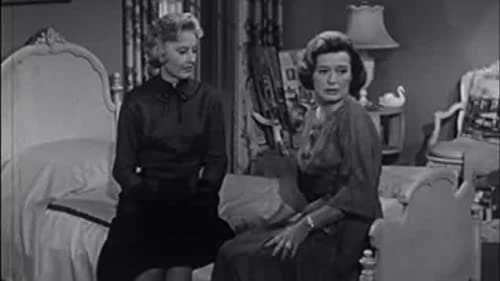 The Barbara Stanwyck Show: The Sisters
