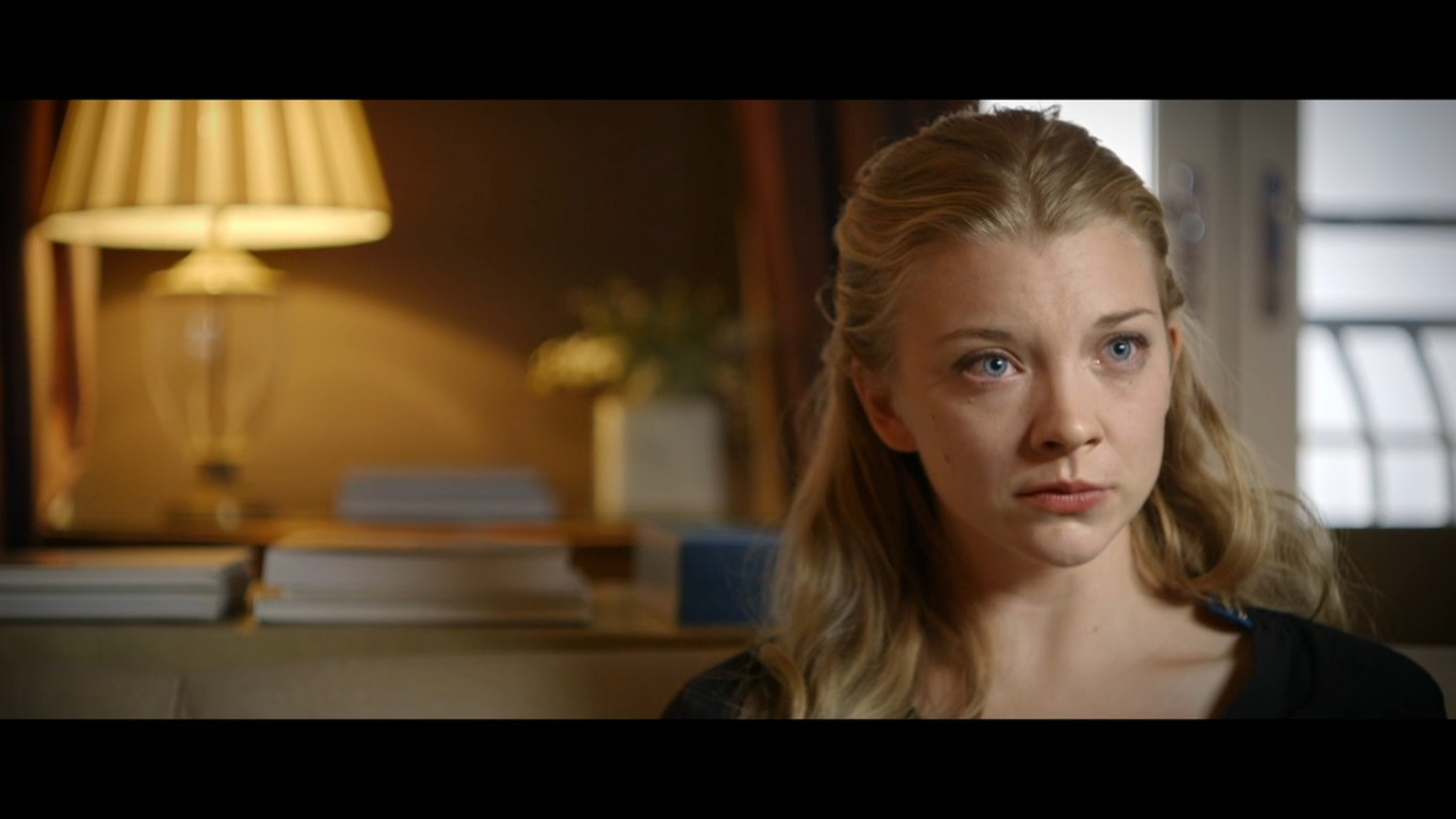 Natalie Dormer in The Ring Cycle (2014)